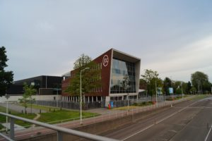 Jan Tinbergen College (JTC)